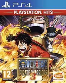 Ein St�ck Pirate Warriors 3 Playstation Hits Spiel PS4