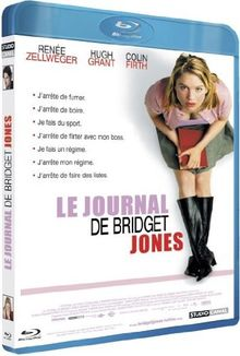 Le journal de bridget jones [Blu-ray] [FR Import]