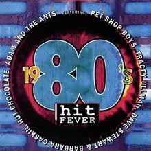 Eighties Hit Fever