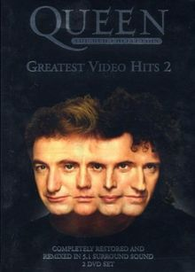 Queen - Greatest Video Hits 2 [2 DVDs]