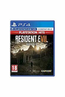 JEU Consolle CAPCOM Wohnsitz Evil 7 Play Hits PS4