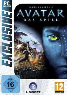 James Cameron's Avatar: Das Spiel - Ubisoft Exclusiv