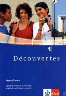 Sprachtrainer Französisch 1. Lernjahr