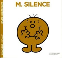 Monsieur Silence (Monsieur Madame)
