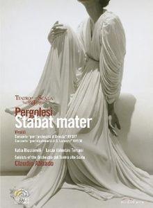 Pergolesi, Giovanni Battista - Stabat Mater (NTSC)