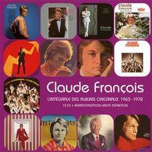 L'integrale Des Albums Originaux 1963-1972