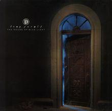 House of Blue Light [Cutout] [Vinyl LP]