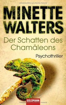 Der Schatten des Chamäleons: Psychothriller