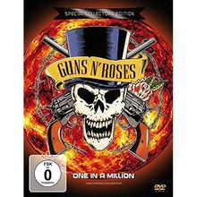 Guns N' Roses - One In A Million/Unauthorized Documentary [Special Collector's Edition]