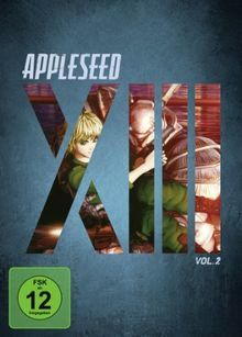 Appleseed XIII - Vol. 2