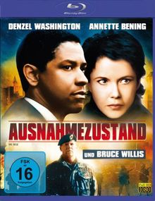 Ausnahmezustand [Blu-ray] [Special Edition]