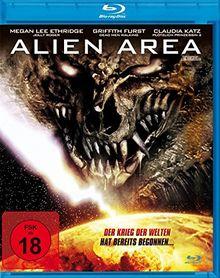 Alien Area [Blu-ray]