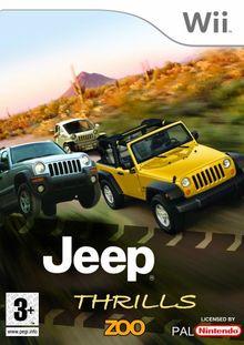 Jeep Thrills [UK Import]
