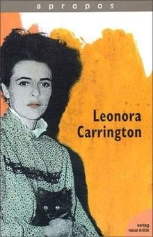 Apropos, Bd.2, Leonora Carrington