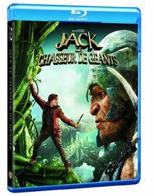 Jack le chasseur de géants [Blu-ray]
