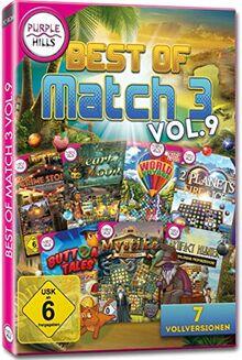 Best of Match3 Vol.9 [