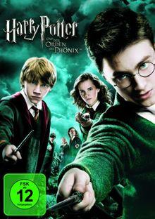 Harry Potter und der Orden des Phönix (1-Disc)