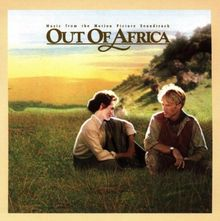 Jenseits von Afrika (Out of Africa)