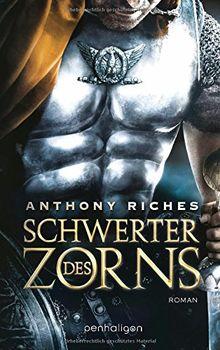 Schwerter des Zorns: Roman