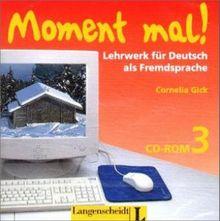 Moment mal! CD-ROM 3
