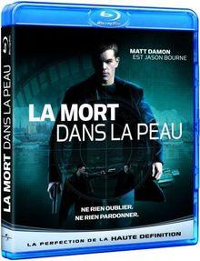 La mort dans la peau [Blu-ray] [FR Import]