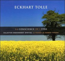 Conscience de l'être (1CD audio)