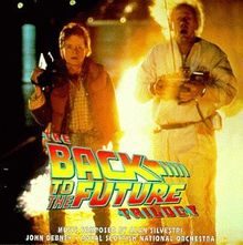Zurück in die Zukunft - Trilogy (Back to the Future)