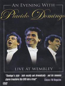 Placido Domingo - An Evening With Placido Domingo