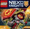 Lego Nexo Knights Hörspiel Folge 1