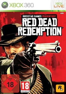 Red Dead Redemption (Uncut)