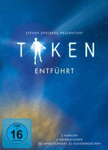 Taken - Entführt [6 DVDs]