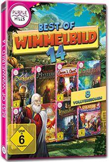 Best of Wimmelbild 14 [