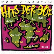 Hits der 90er 1