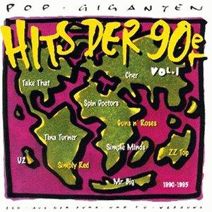 Größte Hits Der 90er