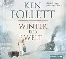 Winter der Welt: Die Jahrhundert-Saga (12 Audio-CDs)