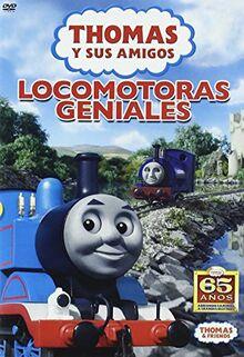 Thomas Y Sus Amigos 13 (Import) (Dvd) (2011) Varios