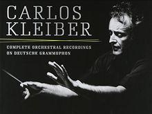 Kleiber: Sämtliche Orchester-Aufnahmen