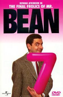 Mr. Bean 7 - The Final Frolics