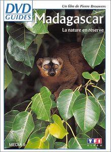 DVD Guides : Madagascar, la nature en réserve [FR Import]