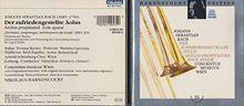 Der zufriedengestellte Äolus BWV 205