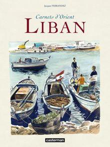 Liban (Studio As Carto)