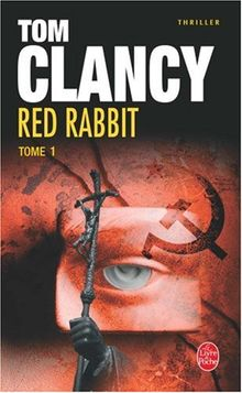 Red Rabbit, Tome 1 : (Ldp Thrillers)
