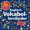 Englisch-Vokabellernlieder (exklusiv bei amazon.de)