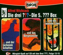 Folge 05/3er Box - Folge 13-15