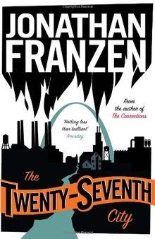 The Twenty-Seventh City