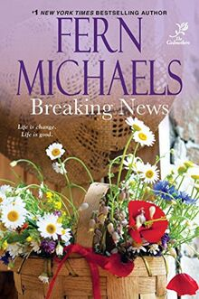 Breaking News (The Godmothers, Band 5)