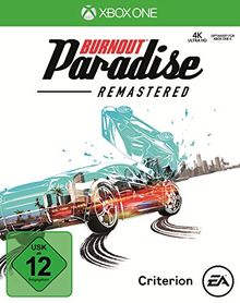 Burnout Paradise Remastered - [Xbox One]