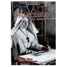 Black Narcissus - Die schwarze Narzisse