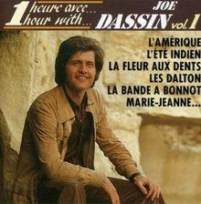 1 Heure avec Joe Dassin Vol.1