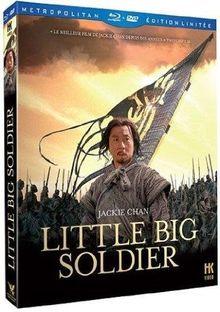 Little big soldier [Blu-ray] [FR Import]